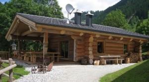 Kanadisches Blockhaus tipp kanada blockhaus terrano agrar systeme für holz und stahl